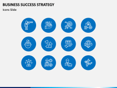 Business Success Strategy PPT Slide 8
