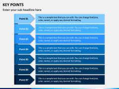 Key Points PPT Slide 4