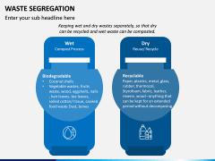 Waste Segregation PPT Slide 4
