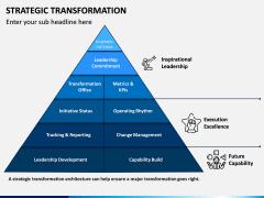 Strategic Transformation PPT Slide 7