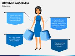 Customer Awareness PPT Slide 2