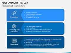 Post Launch Strategy PPT Slide 6