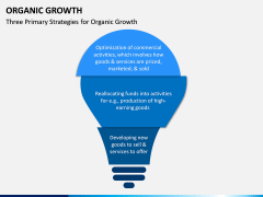 Organic Growth PPT Slide 4