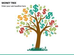 Money Tree PPT Slide 3