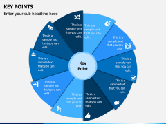 Key Points PPT Slide 9