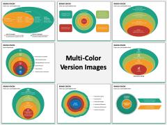 Brand Onion Multicolor Combined