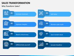 Sales Transformation PPT Slide 5