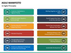 Agile Manifesto PPT Slide 5