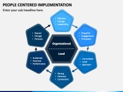 People Centered Implementation PPT Slide 1