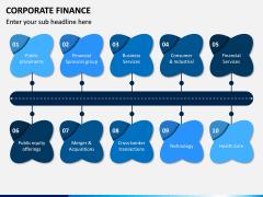 Corporate Finance PPT Slide 10