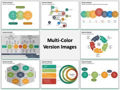 Design Strategy Multicolor Combined