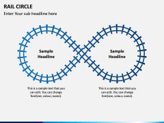 Rail Circle PPT Slide 5