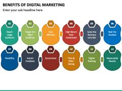 Benefits of Digital Marketing PPT Slide 4