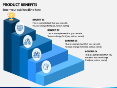 Product Benefits PPT Slide 5