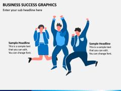 Business Success Graphics PPT Slide 3
