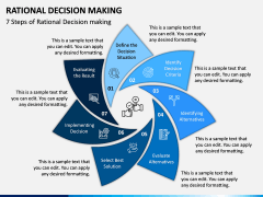 Rational Decision Making PPT Slide 1